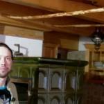 Dřevěné doplňky do interiéru stylové a originální