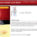 Hodinový manžel Leoš Mikeš – Neveklov