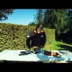 Jak funguje pásková bruska