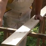 Jak impregnovat dřevo