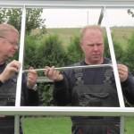 Jak si sám postavit skleník
