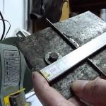 Jak si vyrobit regulátor komínového tahu