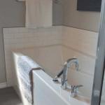 Renovace koupelny bez prachu a bourání