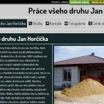 Hodinový manžel Jan Horčička – Nový Bor