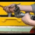 Abeceda instalace měděných trubek