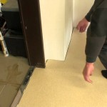 Jak položit lino (PVC)
