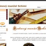 Hodinový manžel Schimi – Liberec