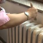 Renovace topení