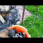 Tavení a lití hliníku v domácích podmínkách