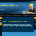 EDS – Elektromontáže David Šámal – Chrastava