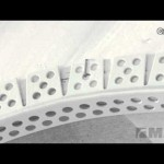 Klenby a atypické tvary sádrokartonových konstrukcí
