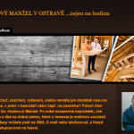 Hodinový manžel Martin Dzido – Ostrava
