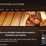 Hodinový manžel Jan Vytásek – Praha
