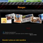Hodinový manžel Stanislav Vlk – Ranger – Praha