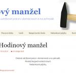 Hodinový manžel Ing. Pavel Lojda – Protivín