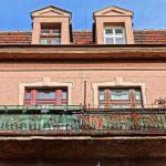 Rekonstrukce balkónu krok za krokem