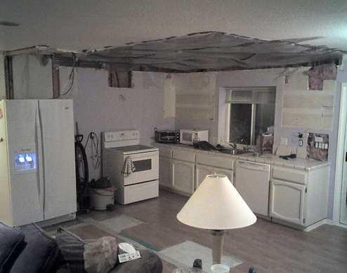 Bez plánování můžete dopadnou takhle, renovation-yourhome.blogspot.com