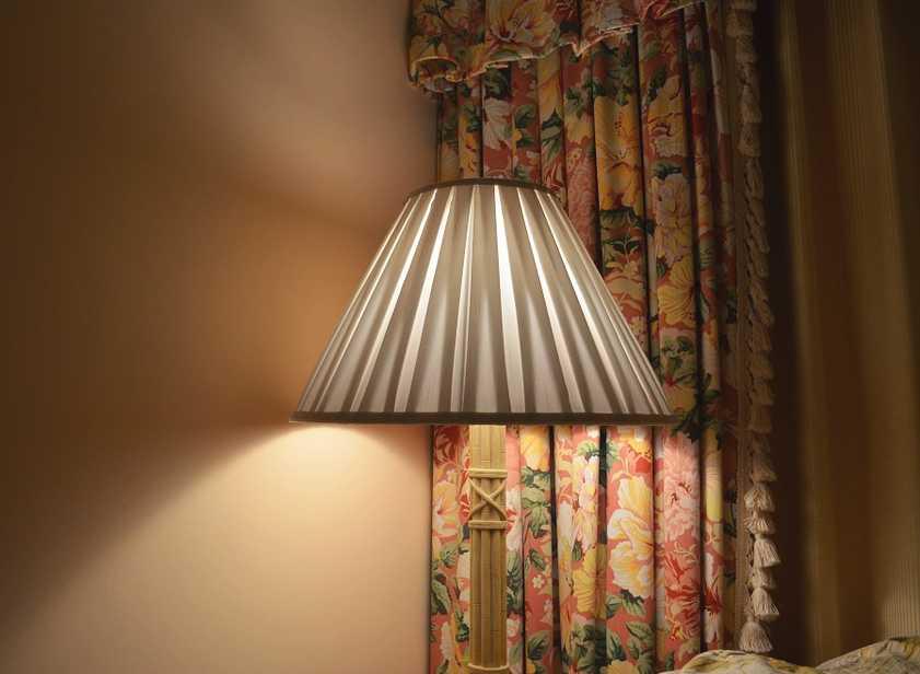 Dobré osvětlení je základ, nepodceňte ho, pixabay.com