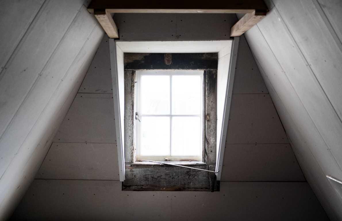 Francouzská okna vypadají skvěle, ale většinou se obejdete i bez nich, pexels.com