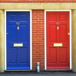 Jak si poradit s vrzajícími dveřmi