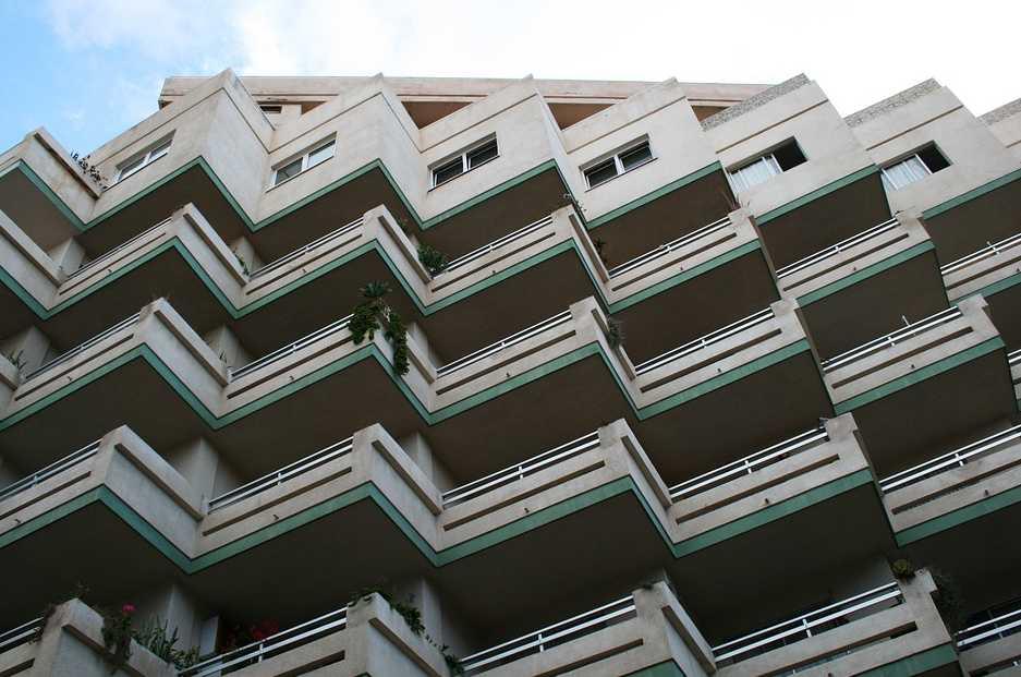 Rekonstrukce balkónu svépomocí, pixabay.com