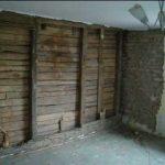 Rekonstrukce pokoje v podkroví