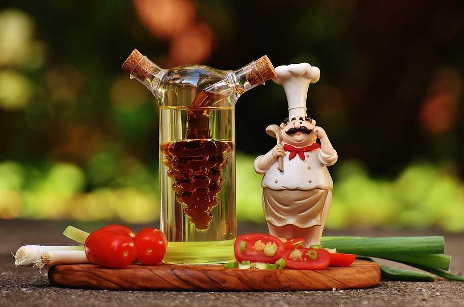 S plísní zatočí i obyčejný kuchyňský ocet, pixabay.com