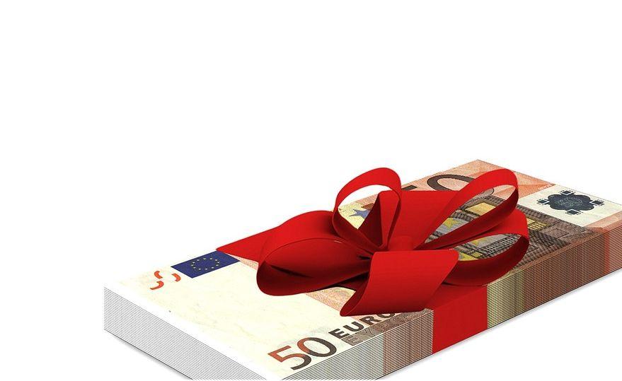 Jak darovat peníze, pixabay.com