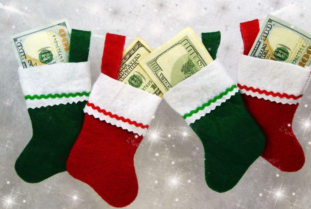 Tip na originální vánoční dárek, publicdomainpictures.net