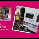 Bydlení v karavanu