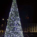 Vánoční osvětlení – zdobíme sváteční zahrádku