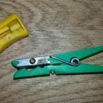 Nůž pro oříznutí bužírky
