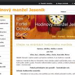 Hodinový manžel Ján Kuruc – Česká Ves