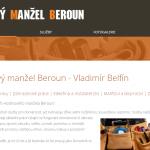 Hodinový manžel Vladimír Belfín – Beroun