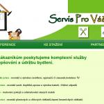 Servis pro váš domov.cz
