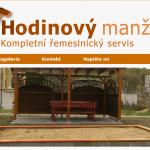 Hodinový manžel Dan Březina – Mikulčice
