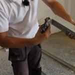 Postup montáže sádrokartonové příčky svépomocí