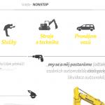 Služby hodinového manžela – Váš Služebníček – České Budějovice
