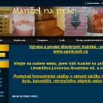 Služby hodinového manžel Michal Kapraň Manžel na práci – Litoměřice