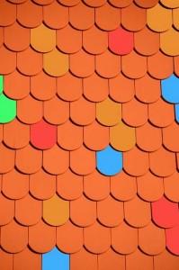 Se zatékající střechou si poradí asfaltový nátěr, pixabay.com