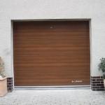 Kvalitní garážová vrata se zárukou 10 let – LOMAX
