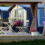 Pergola pro nádherné letní večery – co by měla mít?