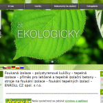 Služby hodinového manžela ENROLL CZ spol. s.r.o. – Liberec