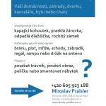 Hodinový manžel Miroslav Praisler – Nová Paka