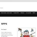 Služby hodinového manžela RPPS – Hrobice