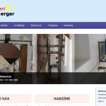 Služby hodinového manžela Karel Berger – Strakonice