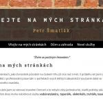 Hodinový manžel Petr Šmatlák – Horní Libchava