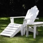 7 tipů pro perfektní údržbu zahradního nábytku – 1.díl