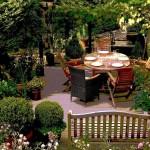 7 tipů pro perfektní údržbu zahradního nábytku – 2.díl