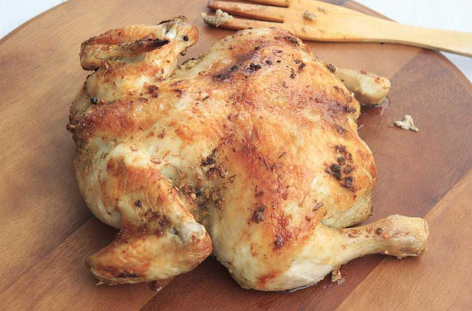 Kuře v jámě alias Setonův hrnec prostě nemá chybu, pixabay.com